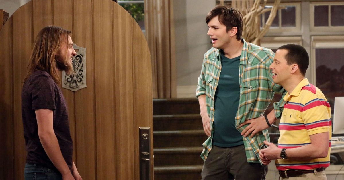 two and a half men full episodes free
