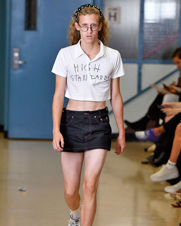 e78ffb184567b What Does 'Preppy' Fashion Look Like in 2018?