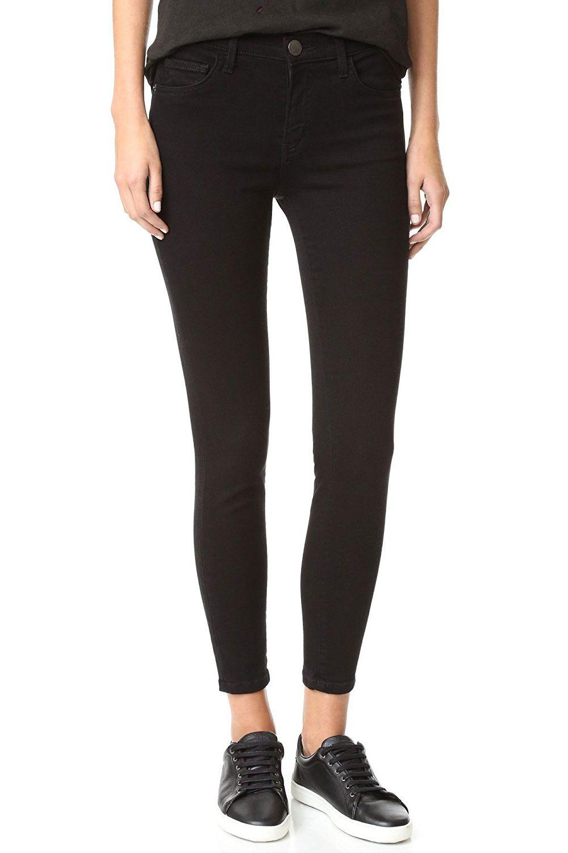 Current/Elliott High Waist Stiletto Jean