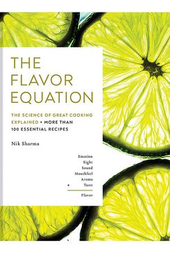 The Flavor Equation, by Nik Sharma