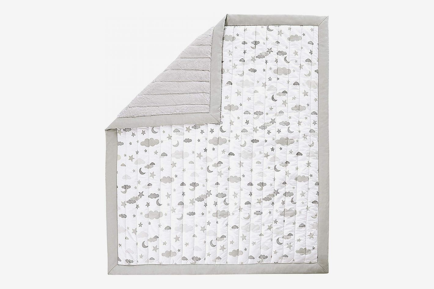 Wendy Bellissimo Reversible Quilt