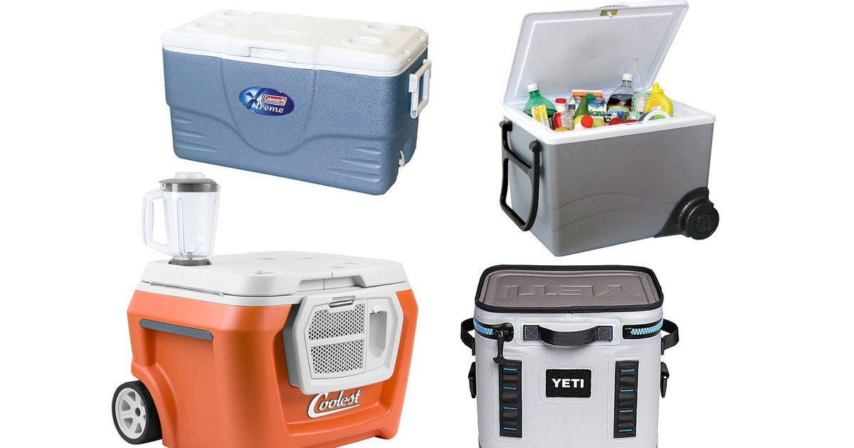 The Best Cooler Is an Indestructible Cooler