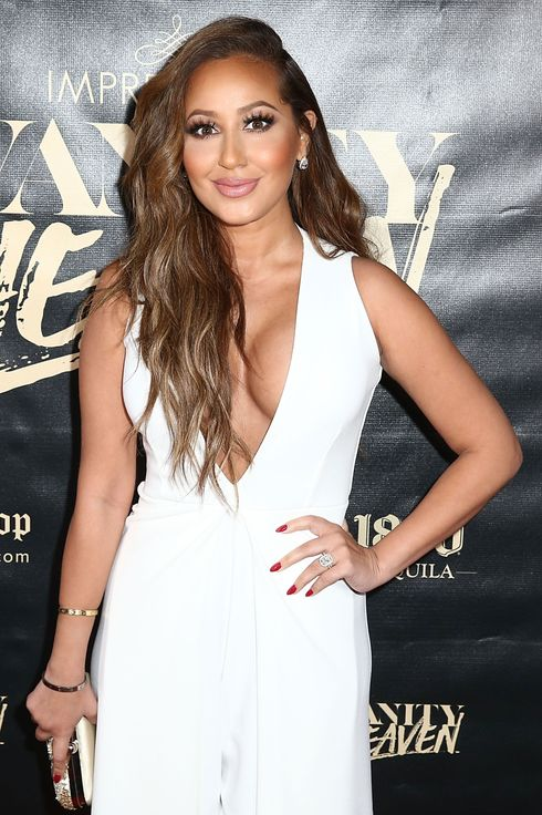 Image result for ADRIENNE BAILON