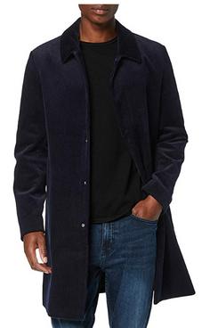 find. Men's Corduroy Long Length Coat