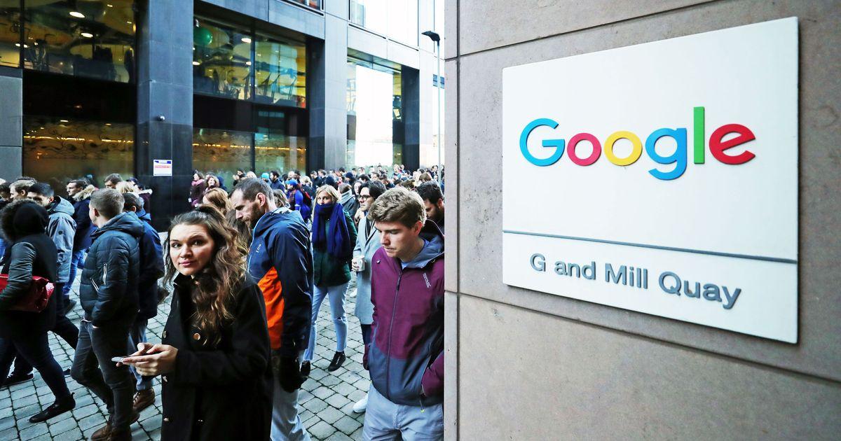Google Walkout Organizers Explain Their Demands