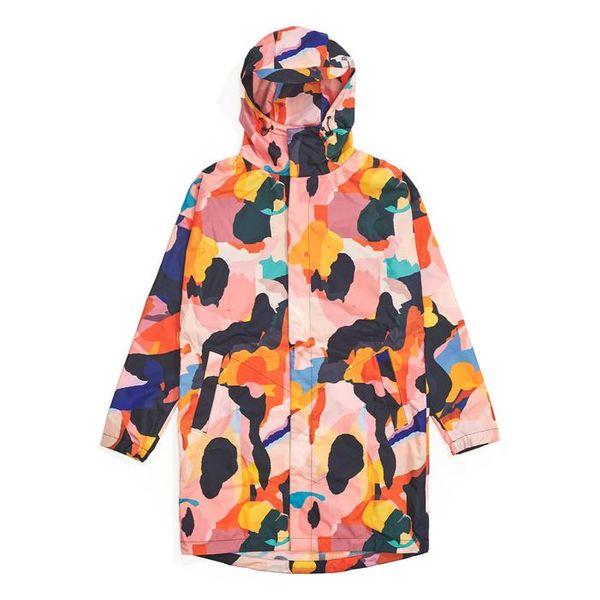 The Ponch Raincoat