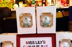 Miss Lily's Gets Festive With 'Ganja Flake' Ornament