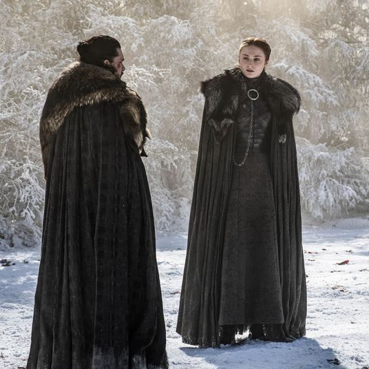 The Essential Question For Game Of Thrones' Endgame