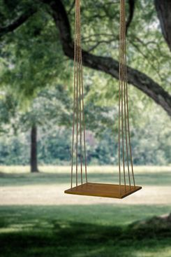 GoodMoodShades Outdoor Adult and Kids Swing
