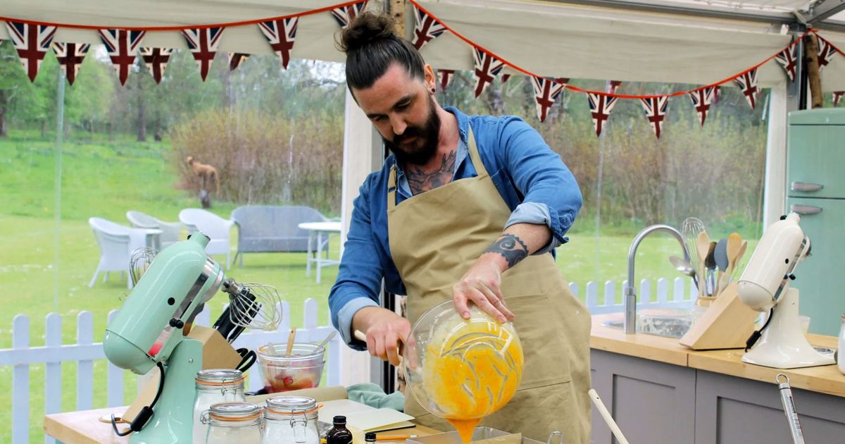 The Great British Baking Show Recap: Death by 1,000 Cuts
