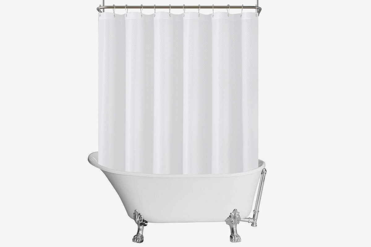 11 Best Shower Curtains 2019 The Strategist New York Magazine