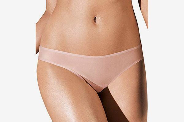 Wolford Women's Sheer Touch G-String