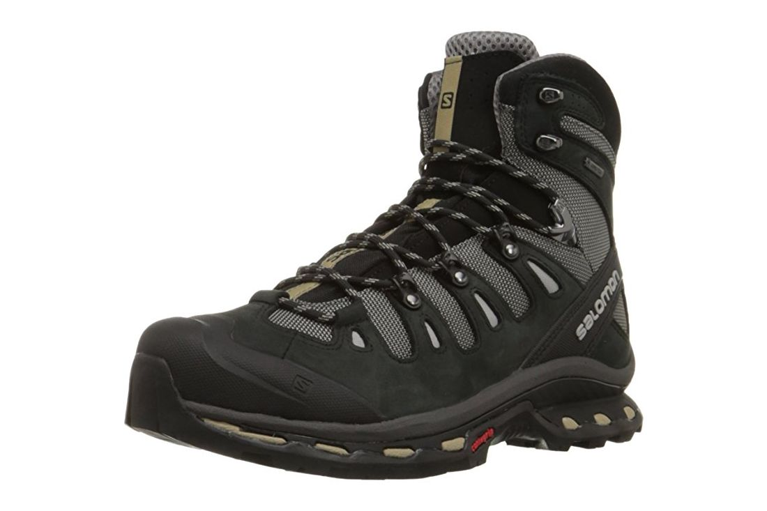 Salomon Men's Quest 4D2 GTX Hiking Boot