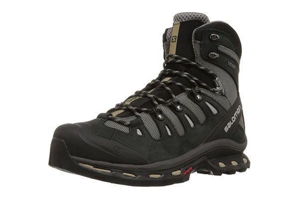 Salomon Men's Quest 4D2 GTX Hiking Boot