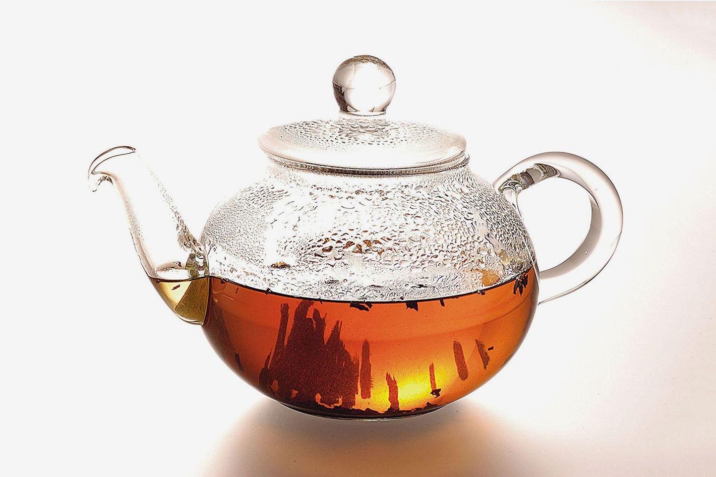 Hario Round Tea Pot, 180ml