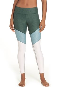 Outdoor Voices Springs Ankle Leggings