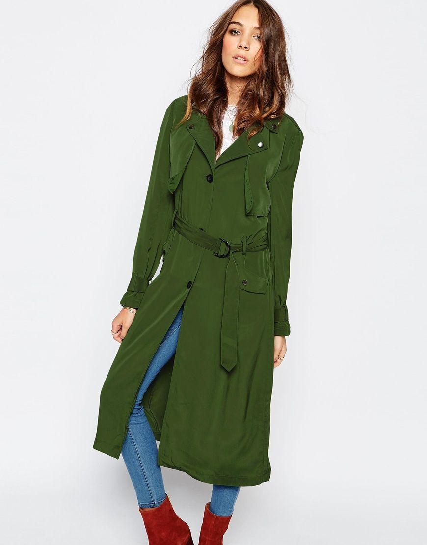 10 Spring Trench Coats Under $200