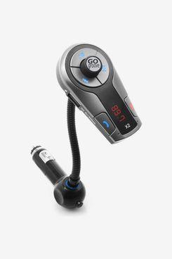 GOgroove Bluetooth FM Transmitter