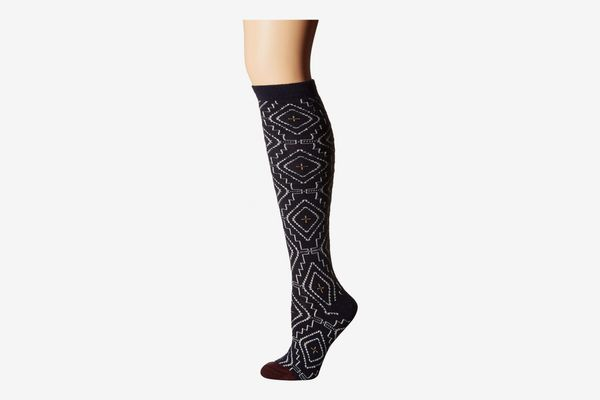 Pendleton Sunset Cross Knee High Socks