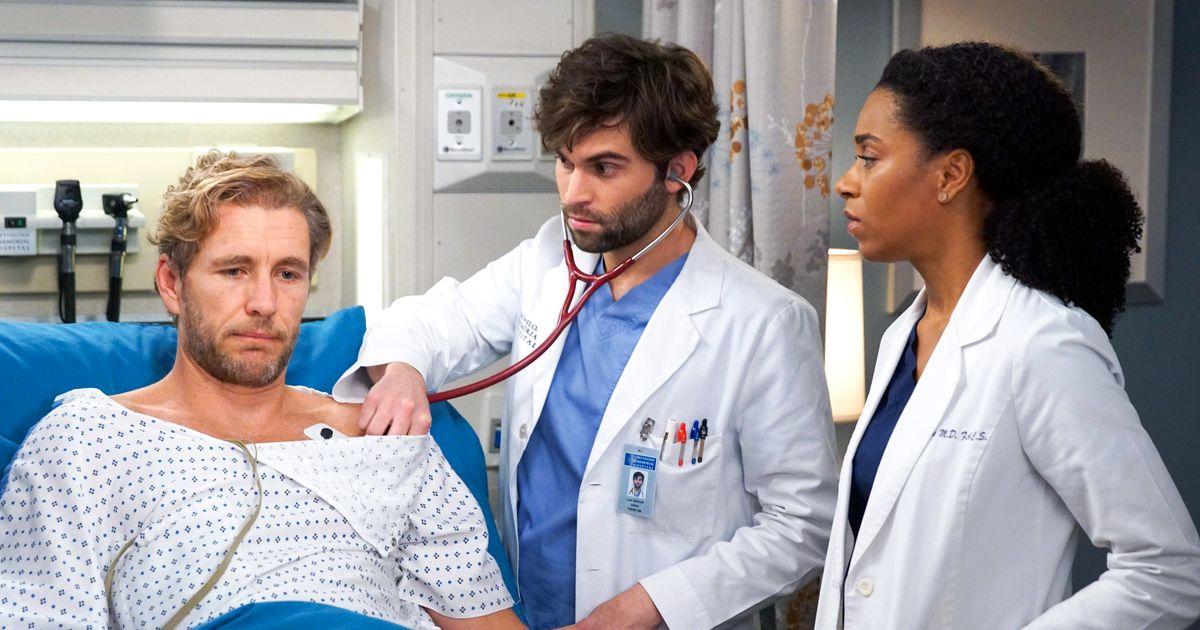 61ba4a802a0 Grey's Anatomy Recap, Season 15 Ep 23: 'What I Did for Love'