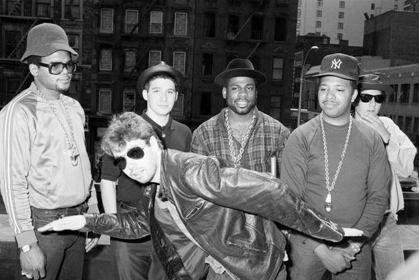 Beastie Boys & Run DMC