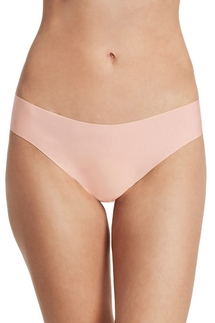 Commando 'Butter' Mid-Rise Thong