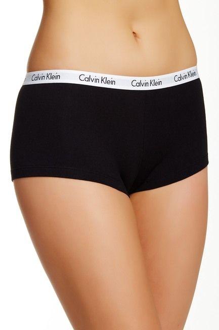 Calvin Klein Logo Boyshorts