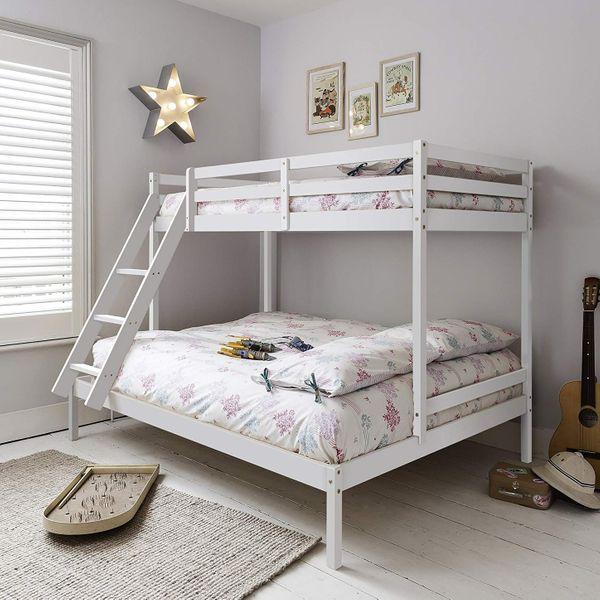 Noa and Nani Kent Triple Bunk Bed