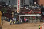 Endless Houston Street Construction Is Also Threatening Katz's Deli
