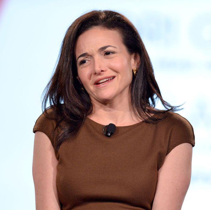 Sheryl Sandberg Calls for Increased Minimum Wage, Paid Leave Sheryl Sandberg Hobbies