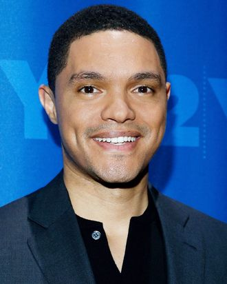 Born A Crime: Trevor Noah In Conversation With Michelle Miller