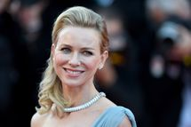 """CANNES, FRANCE - MAY 16:  Actress Naomi Watts attends the """"How To Train Your Dragon 2"""" premiere during the 67th Annual Cannes Film Festival on May 16, 2014 in Cannes, France.  (Photo by Gareth Cattermole/Getty Images)"""