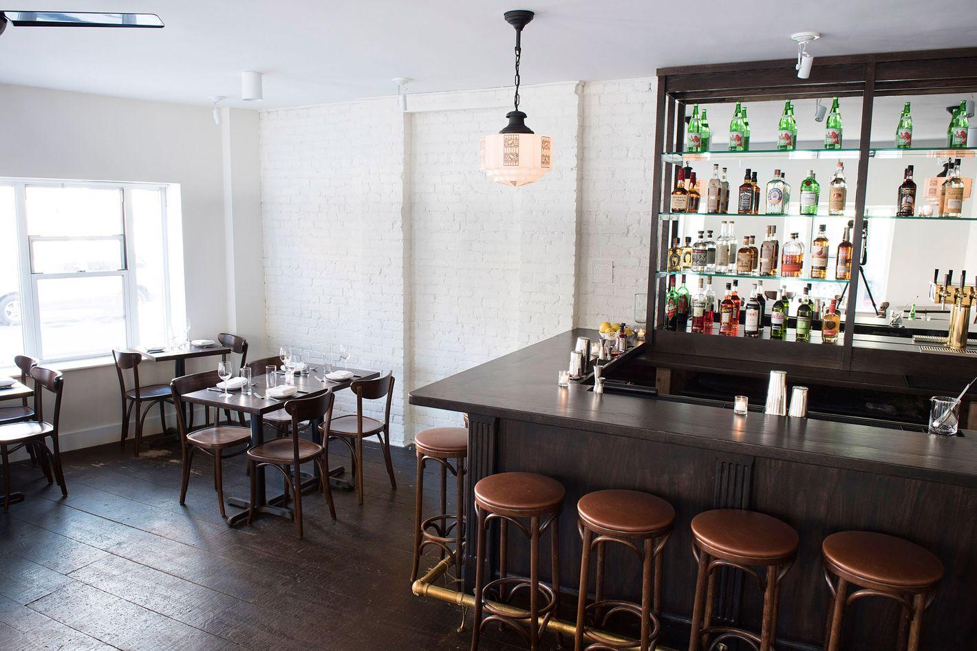 Two Café Altro Paradiso Vets Bring Chez Ma Tante to Brooklyn