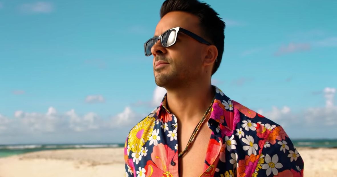 What If Luis Fonsi Made You a Song of the Summer Two Years in a Row?