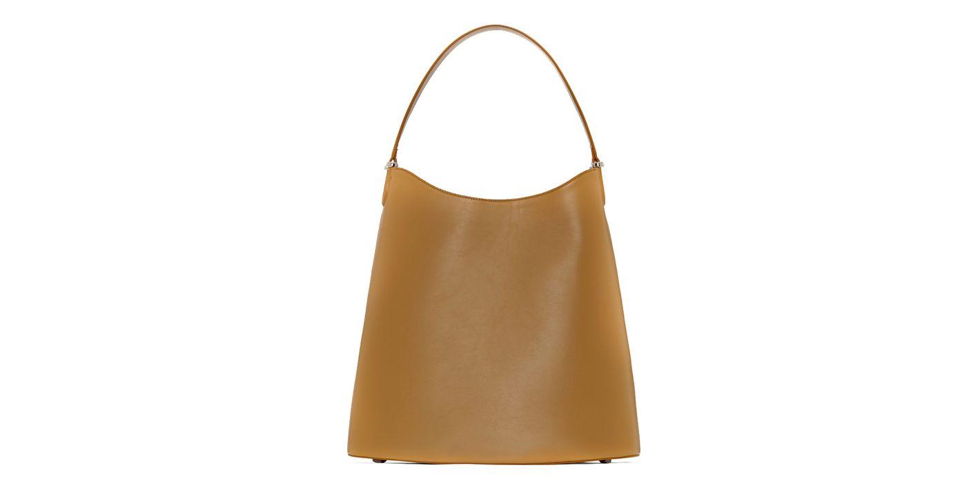 Curve Shoulder Bag