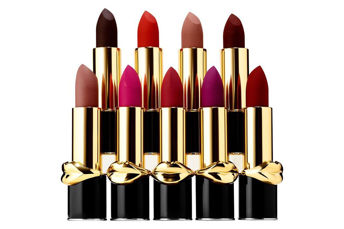 PAT MCGRATH LABS MatteTrance™ Lipstick