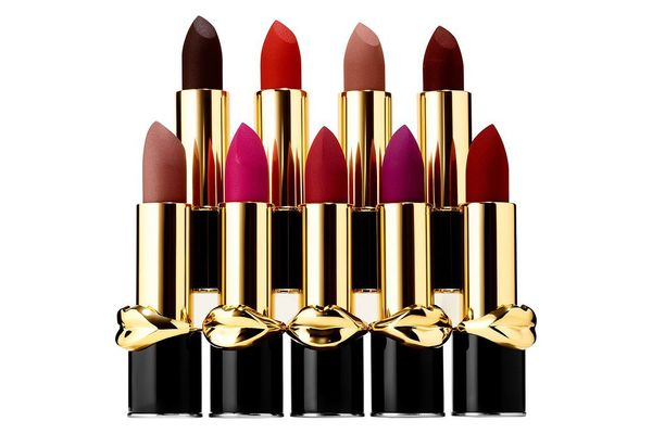 PAT MCGRATH LABS MatteTrance™ Lipstick