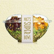 Pret A Manger Debates Taking Some Stores Meat-Free