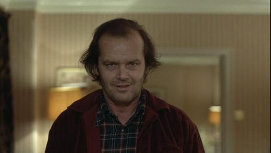 an examination of the story of jack torrance in the movie the shinning by stanley kubrick The shining centers on the life of jack torrance of the same name directed by stanley kubrick and co you make up the story when i wrote the shining.