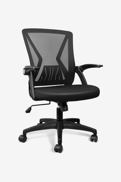 QOROOS Mid Back Mesh Office Chair