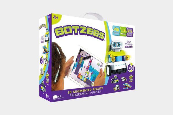 Botzees Coding Kit