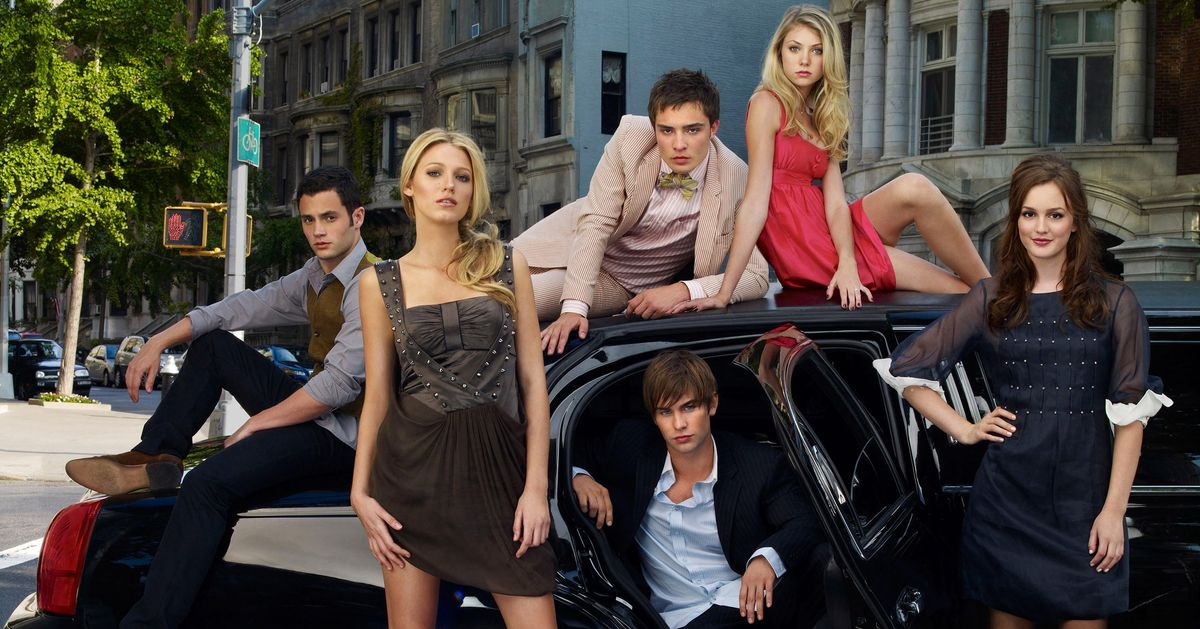 The Gossip Girl Creators Look Back at What Never Made It to Air