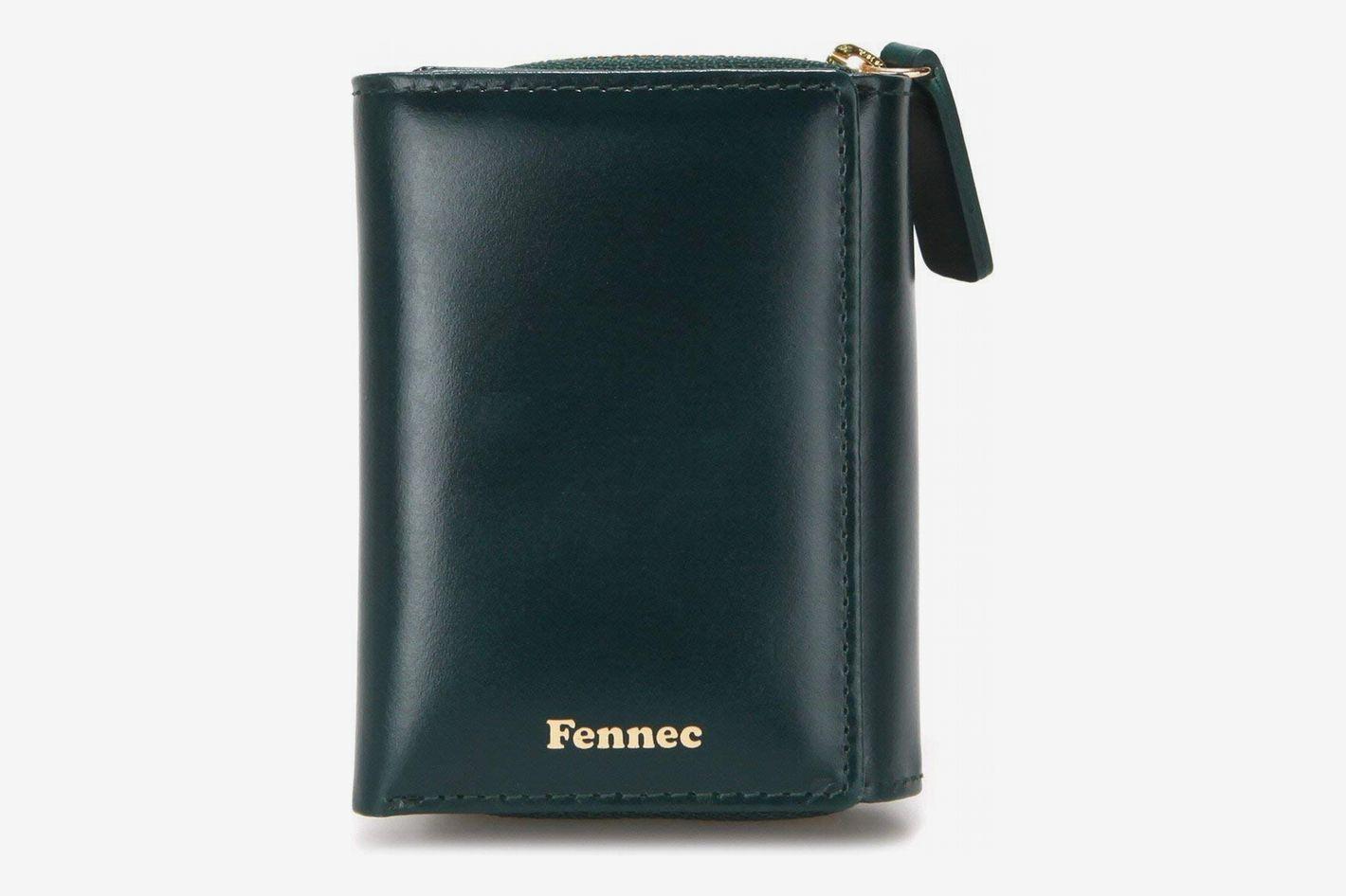 Fennec Triple Pocket Wallet