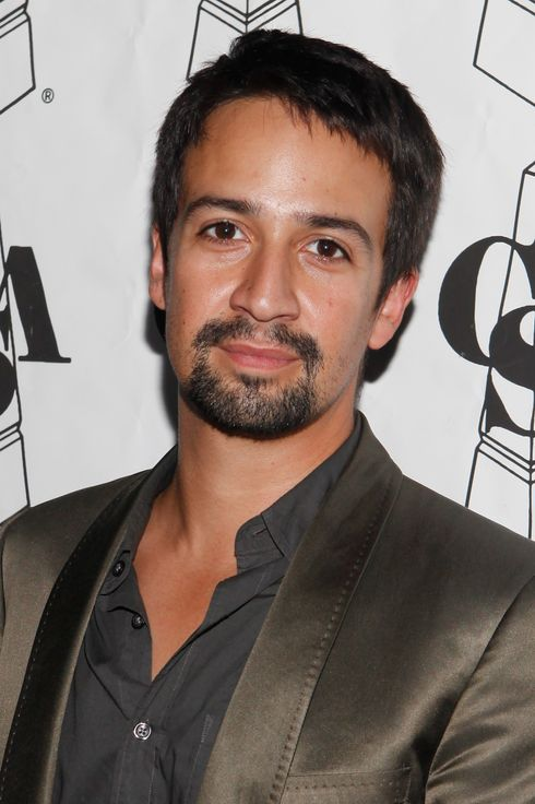 NEW YORK - SEPTEMBER 26: Actor Lin Manuel Miranda attends the Casting Society of America's 27th annual Artios Awards Ceremony at District 36 on September 26, 2011 in New York City.  (Photo by Amy Sussman/Getty Images)