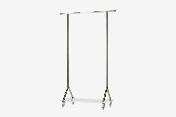 CB2 x Jennifer Fisher Invisible Packing Rack