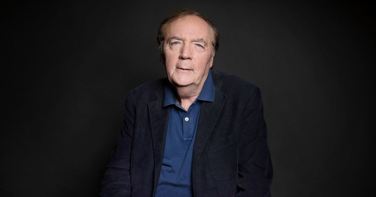 James Patterson on Jeffrey Epstein's 'Unbelievable' Crimes