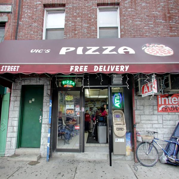 45-Year-Old Vic's Pizza Closes Tonight
