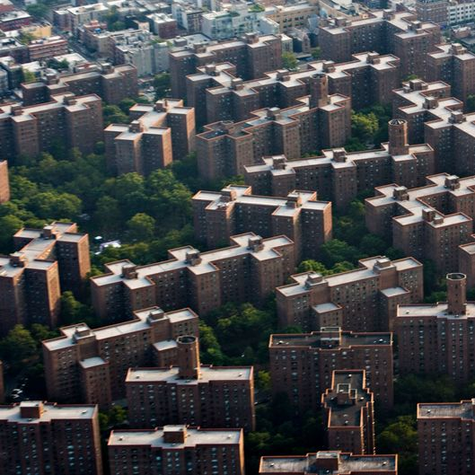 Half A Victory In Stuy Town Affordability Battle -- NYMag