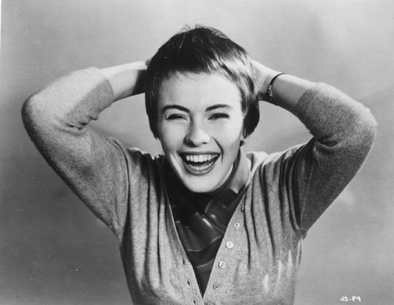 "Short and sweet, a pixie can make a career. Jean Seberg got cropped for her film debut in <i>Saint Joan</i> (1957); Mia Farrow cut her own with fingernail scissors in 1965; and Twiggy's clip by Mr. Leonard made her the ""Face of 1966."" Pixies provide a radical transformation and an unflinching focus on the face. Just ask recent converts Michelle Williams, Emma Watson, and Charlize Theron."