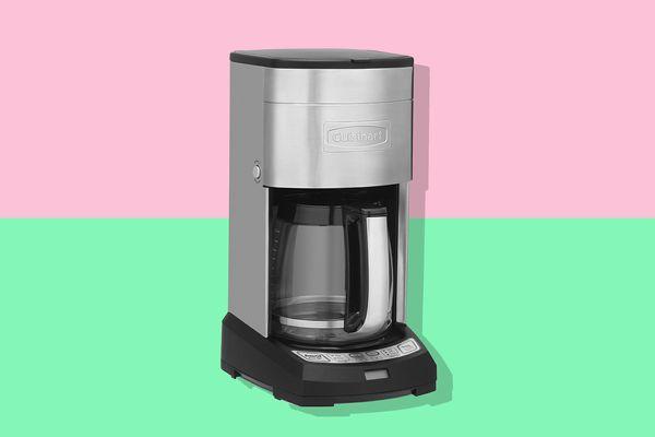 Cuisinart DCC-3650 Elite 12-Cup Coffeemaker